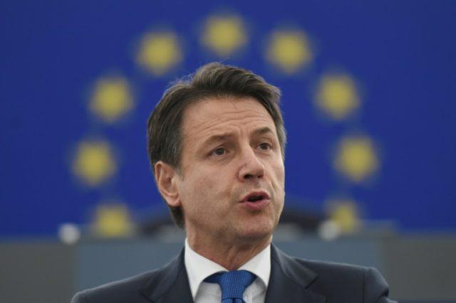 Itálie kritizována za připojení k čínskému projektu nové Hedvábné stezky s pásmem prosperity kolem ní
