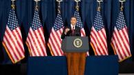 (commons.wikimedia.org)  Použití armády USA v zámoří se zřejmě stalo tak všedním, žeObamovavláda může bombardovat nějakou zemi bez jakéhokoli zásahu...