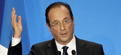 """Francouzský president hrozí národům, které volí """"krajně pravicové"""" politiky, """"suspendováním"""""""
