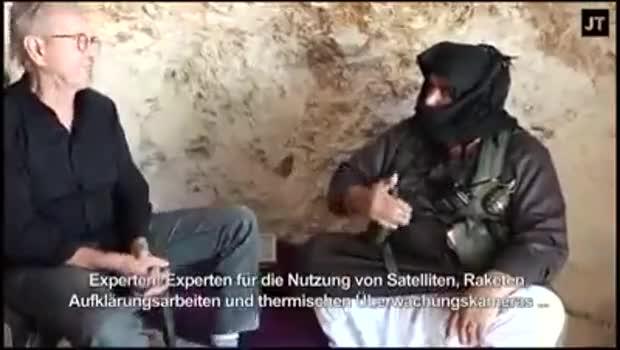 Interview s velitelem Al Nusra – Al Káida: Američané jsou na naší straně