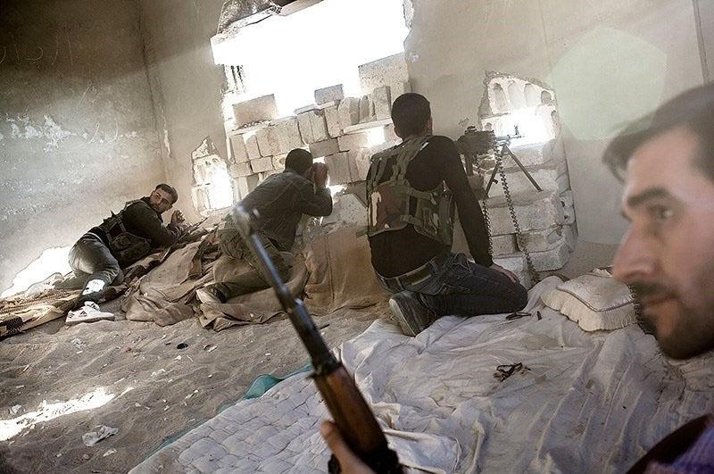 Cesta do Aleppa: co je pohřbeno propagandou (4/5)