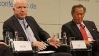 John McCain, foto – commons.wikimedia.org)  Co se dělo na únorové mnichovské konferenci o bezpečnosti? Protože se jedná o oficiální...