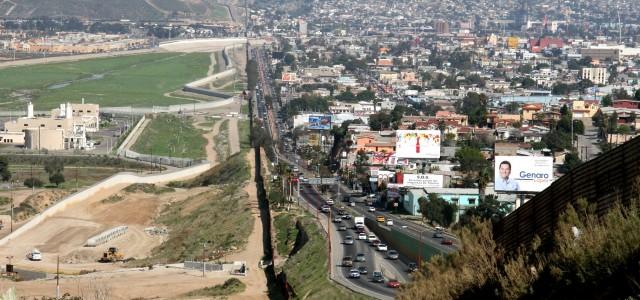 (foto: Wikipedia)  President Trump již plní to, k čemu se zavázal ohledně řešení ilegální imigrace. Jeho exekutivní nařízení z...