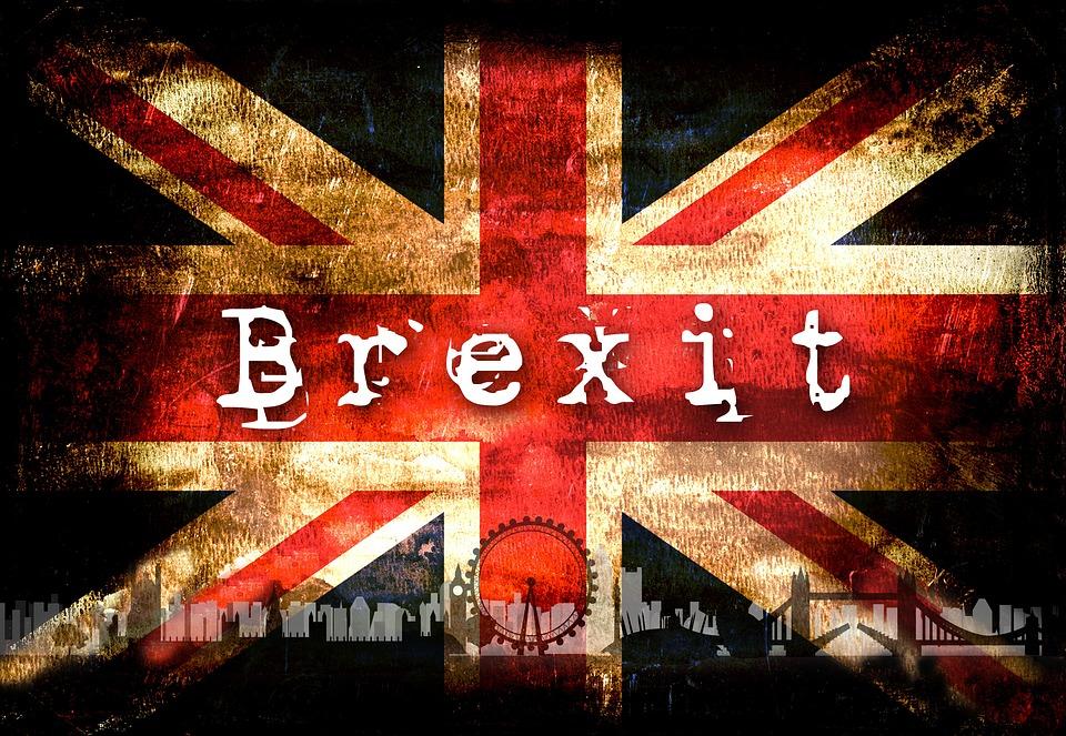 Godfrey Bloom: Máme falešný Brexit; EU zanikne do 5 let