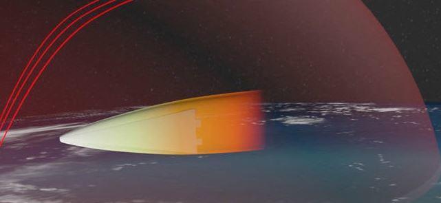 """Pentagon je podle Die Welt po úspěšném testu ruské hypersonické střely """"v panice"""""""
