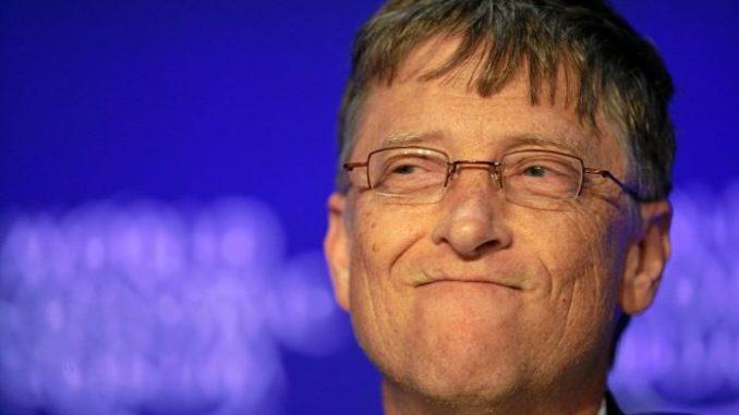 Bill Gates instaluje každému do jeho zařízení 'filtr zpráv' k cenzuře alternativních médií