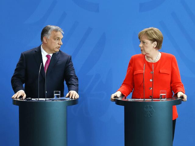 Islám a otevřené hranice rozdělí podle Orbána EU na 'dvě civilizace'