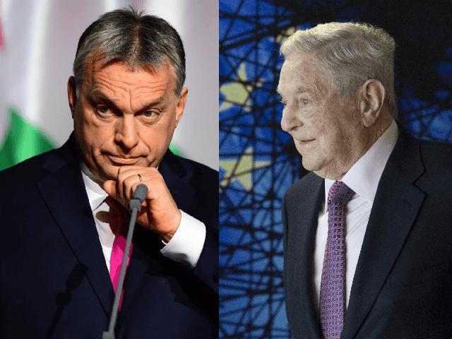 Místopředseda evropských socialistů 'poslouchá rozkazy Sorosovy sítě', aby zvyšoval imigraci, tvrdí Maďarsko