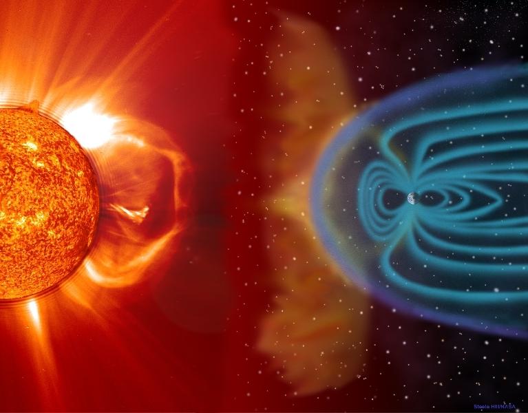 Je to sluneční aktivita, co nám řídí globální klima